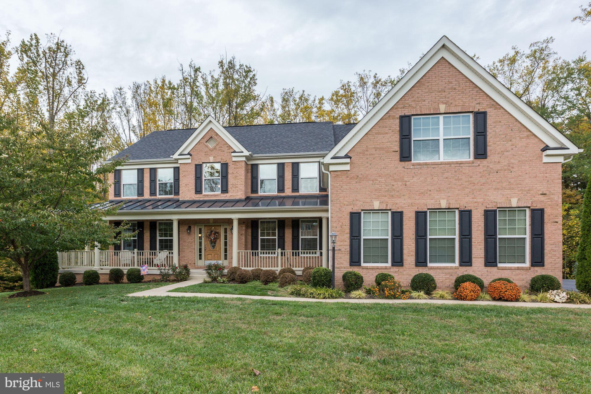 12474 PENDRAGON WAY, MANASSAS, VA 20112