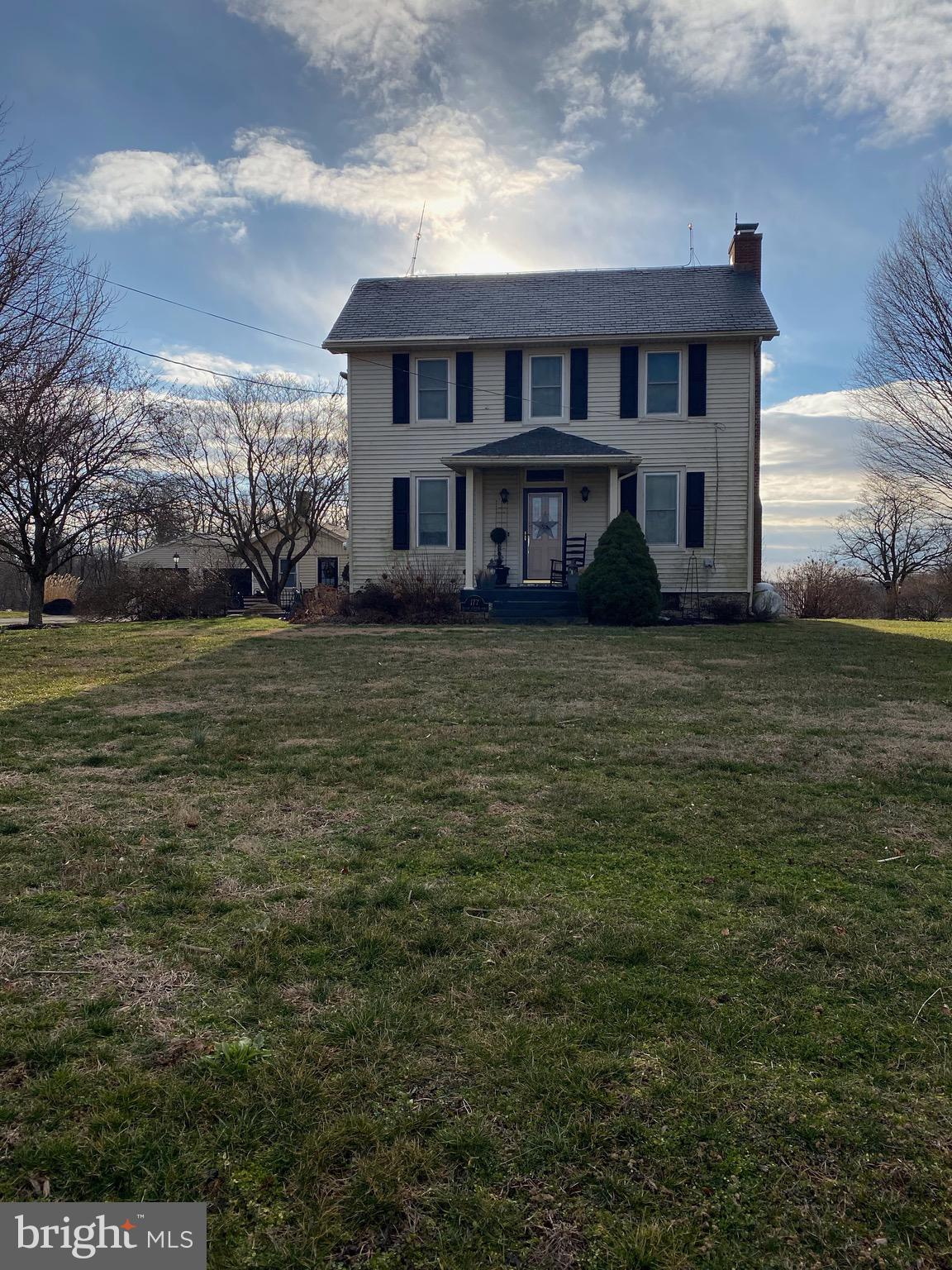 177 PEACH BOTTOM ROAD, PEACH BOTTOM, PA 17563