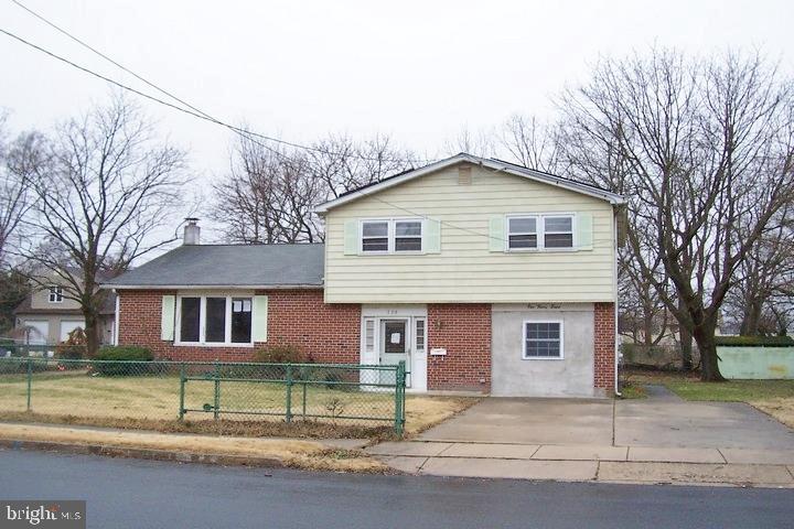 138 THOMAS AVE S, LAWNSIDE, NJ 08045