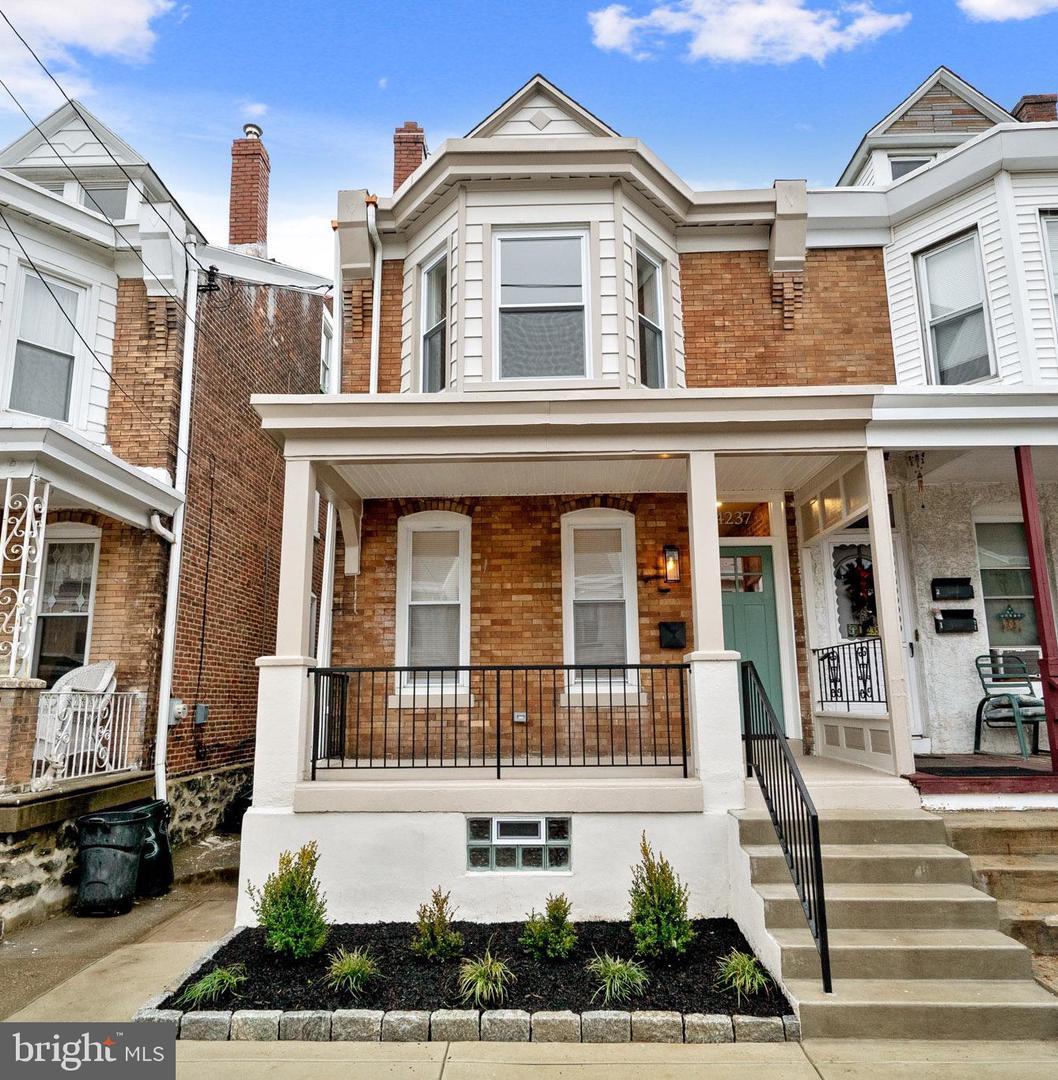 4237 Pechin Street Philadelphia , PA 19128
