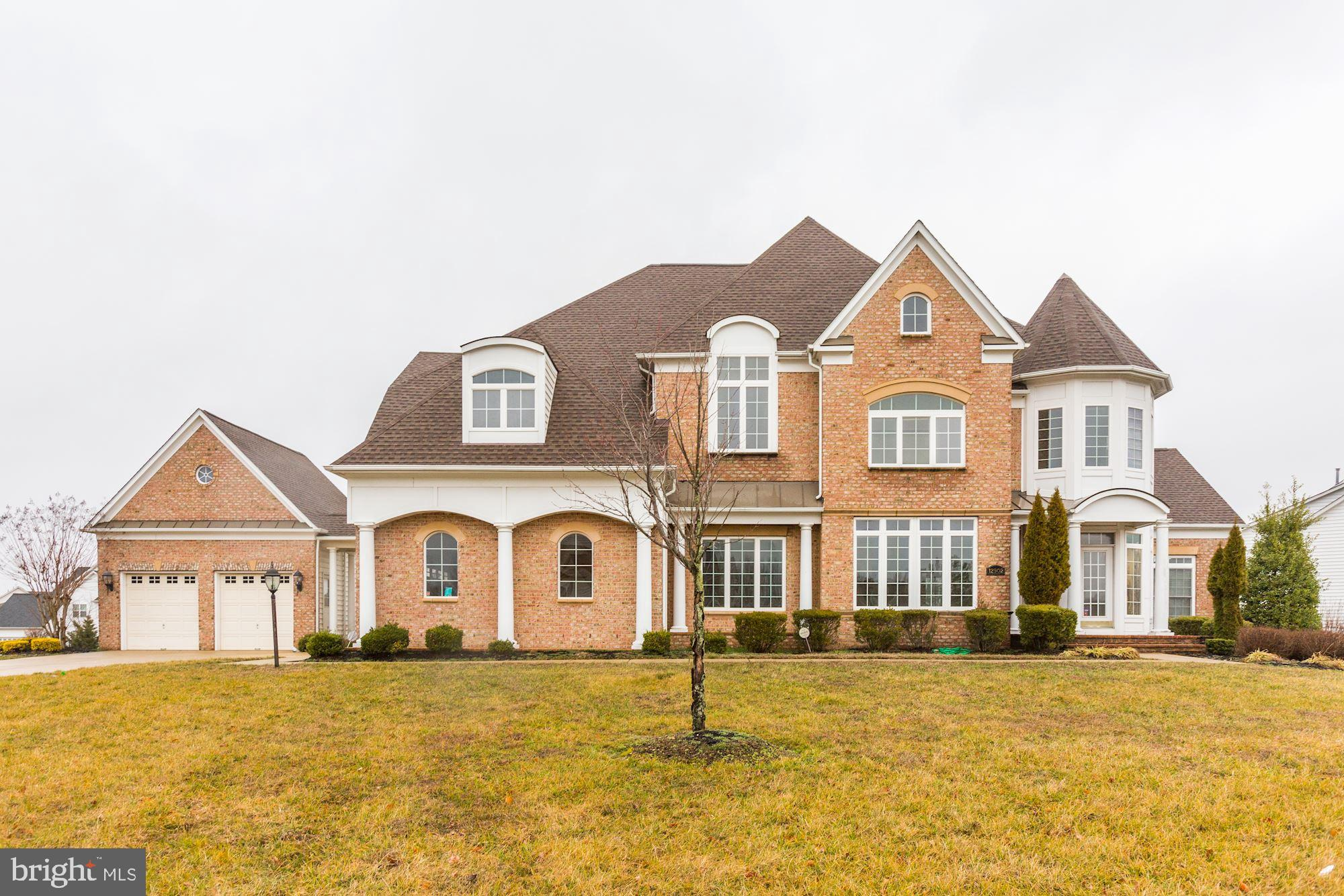 12902 WOODMORE NORTH BOULEVARD, BOWIE, MD 20720