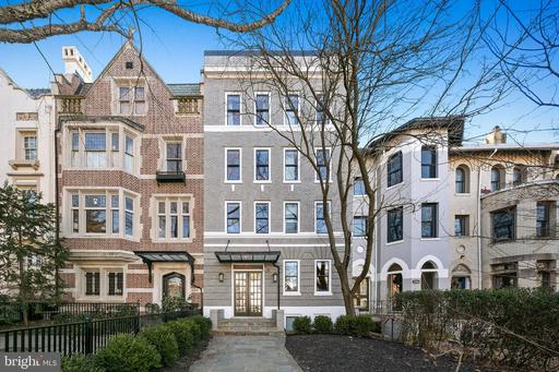 Property for sale at 1900 Biltmore St Nw, Washington,  District of Columbia 20009
