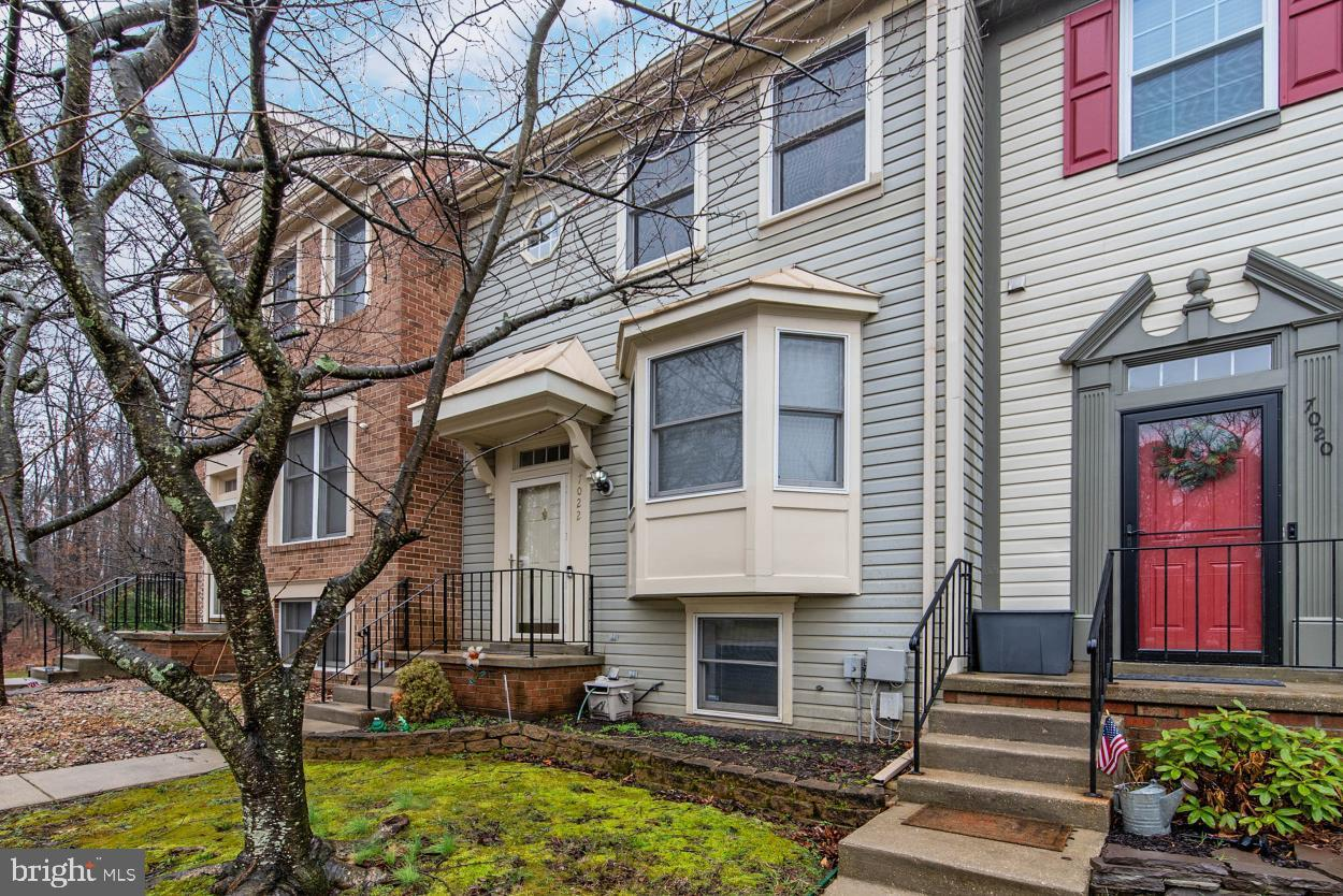 7022 CHESTNUT BROOK ROAD, CHESTNUT HILL COVE, MD 21226