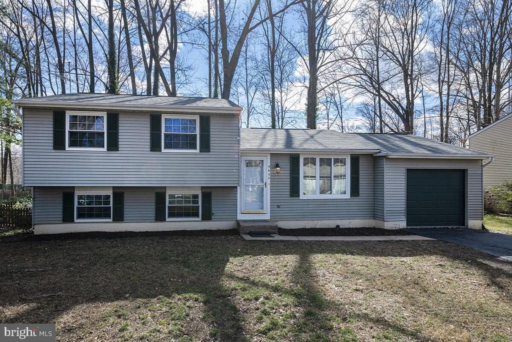 Burke Homes for Sale -  New Listings,  5653  MOUNT BURNSIDE WAY
