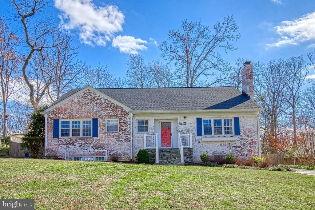3113  SHADELAND DRIVE 22044 - One of Falls Church Homes for Sale