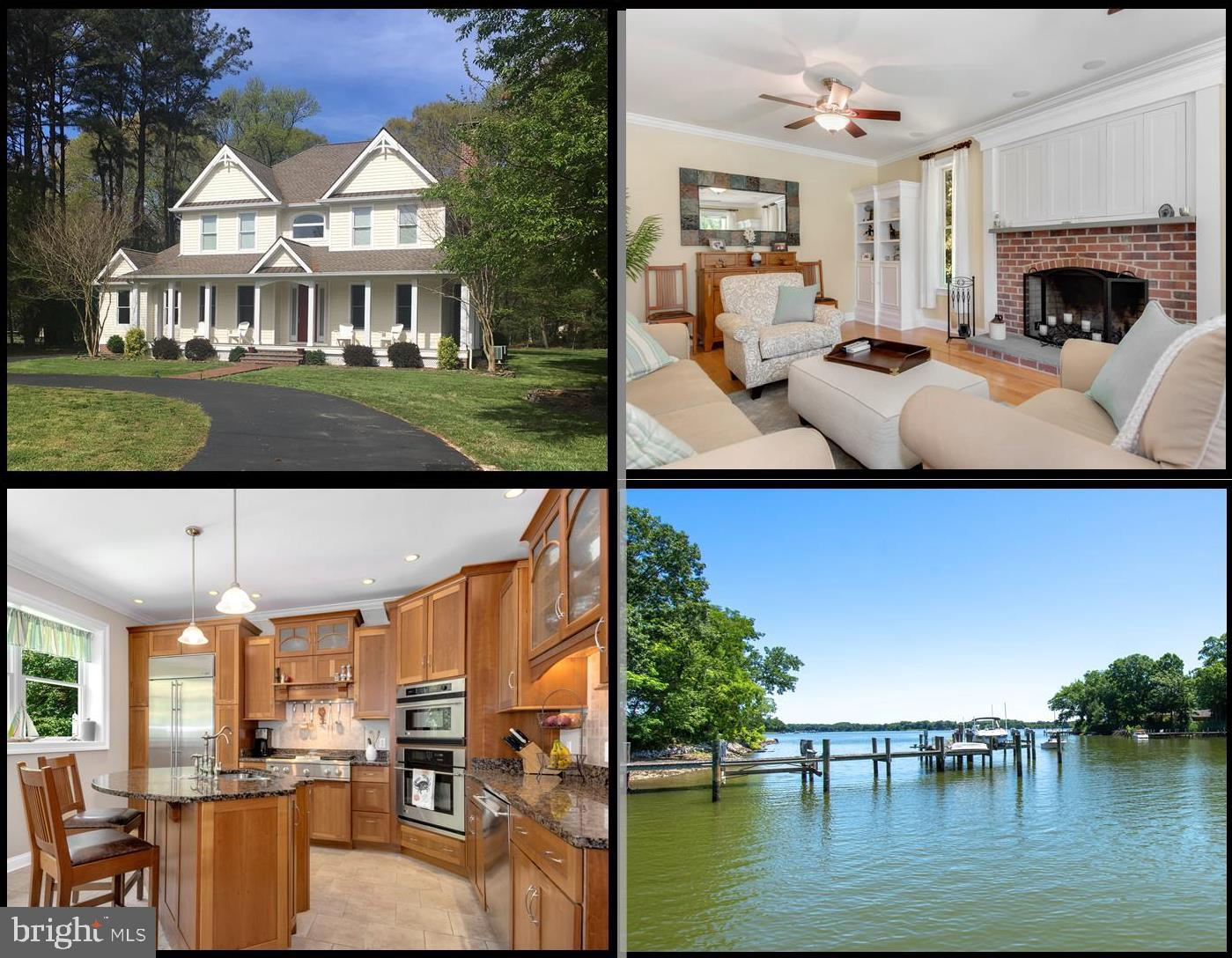 116 Wye River Dr, Queenstown, MD, 21658