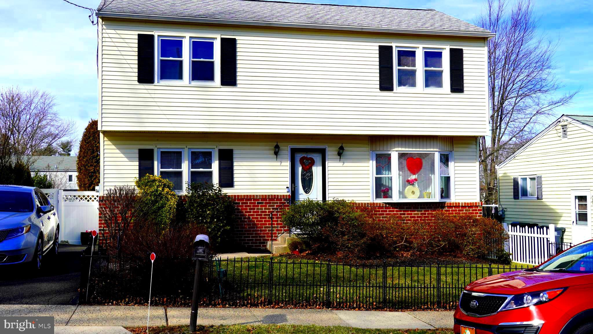 1812 OSBOURNE AVENUE, WILLOW GROVE, PA 19090