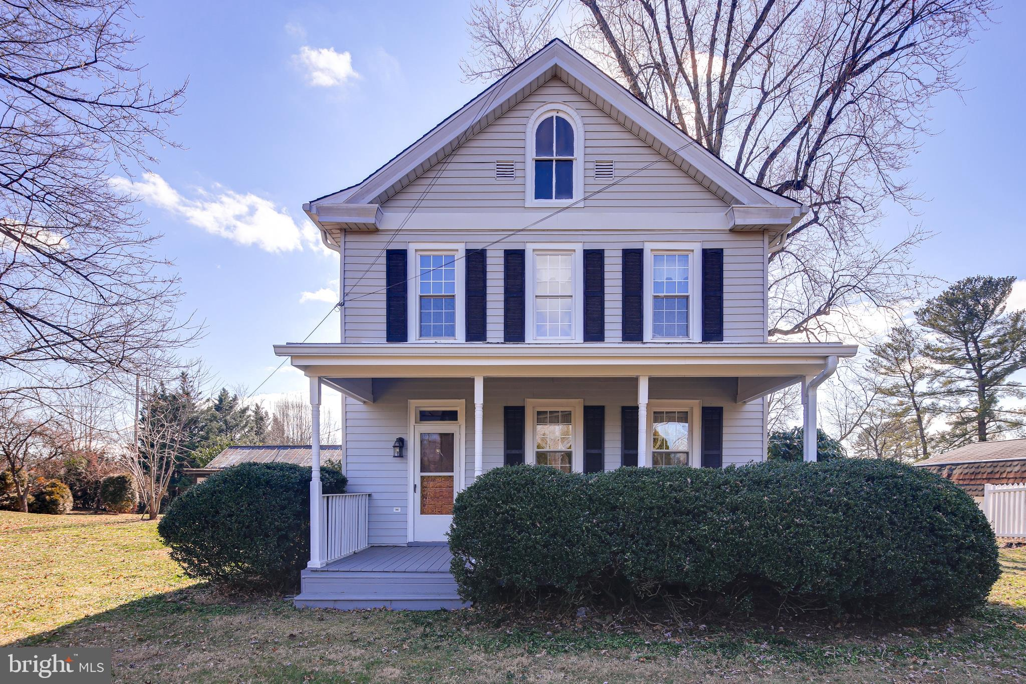 22165 BIG WOODS ROAD, DICKERSON, MD 20842