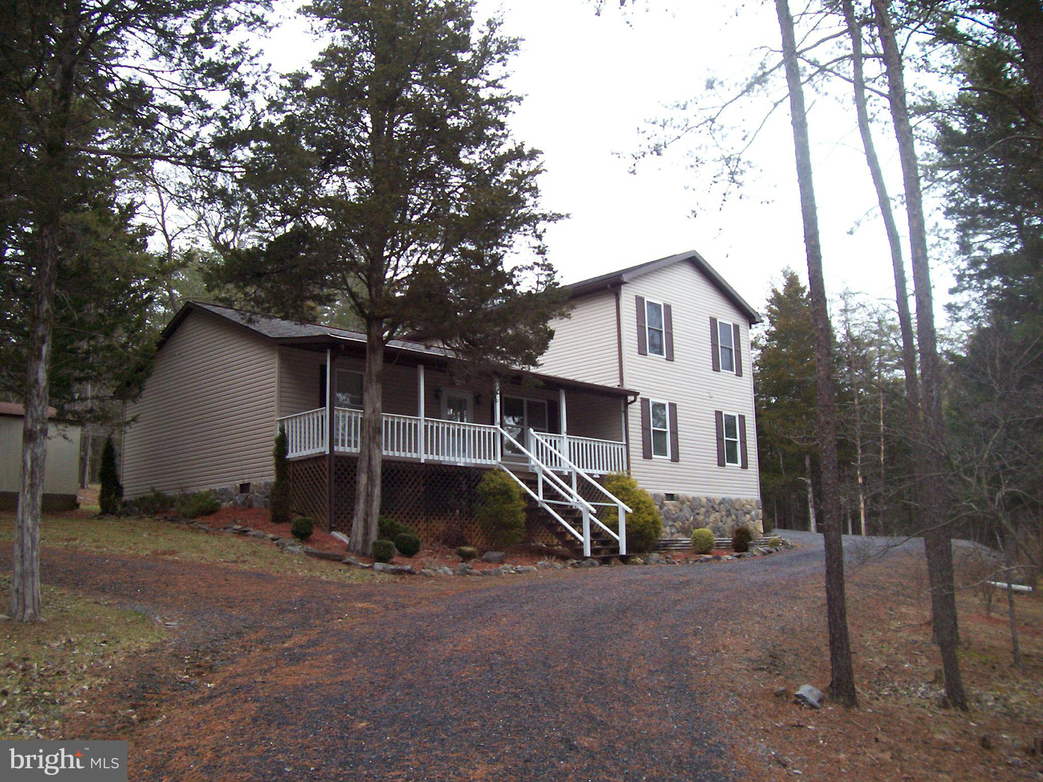 963 Honeymoon Hollow, Lost River, WV 26810