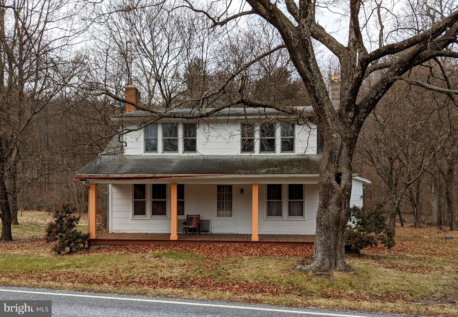 2209 COON ROAD, ASPERS, PA 17304