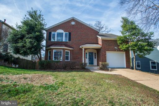 Property for sale at 1506 S Stafford St, Arlington,  Virginia 22204