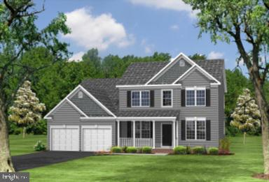 2510 PREAKNESS WAY, PRINCE FREDERICK, MD 20678