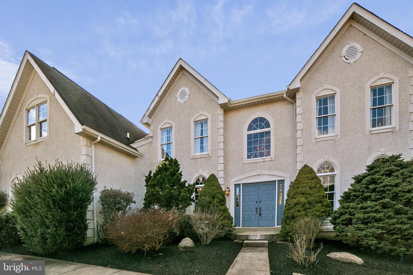 2 Rose Glen Court Newtown Square, PA 19073
