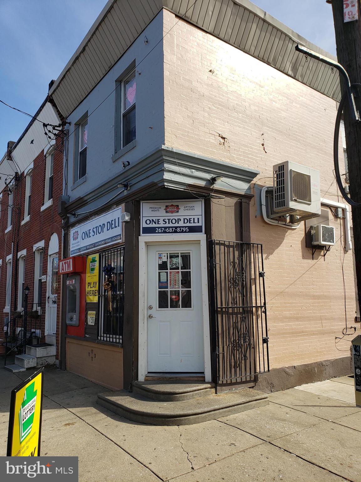 2441 Memphis Street, Philadelphia, PA 19125