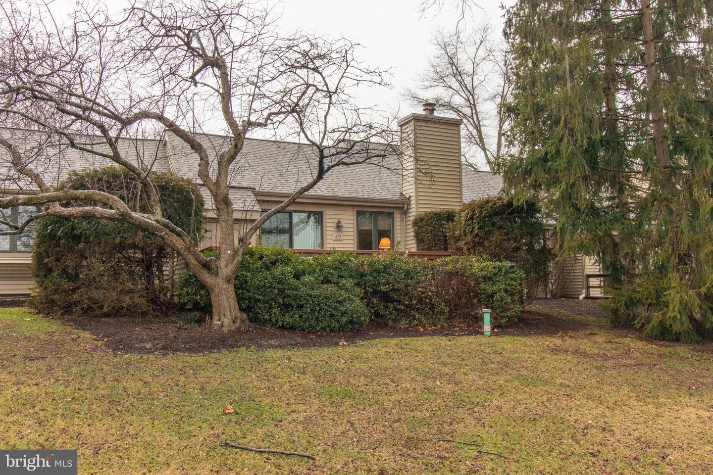 413 Eaton Way West Chester , PA 19380