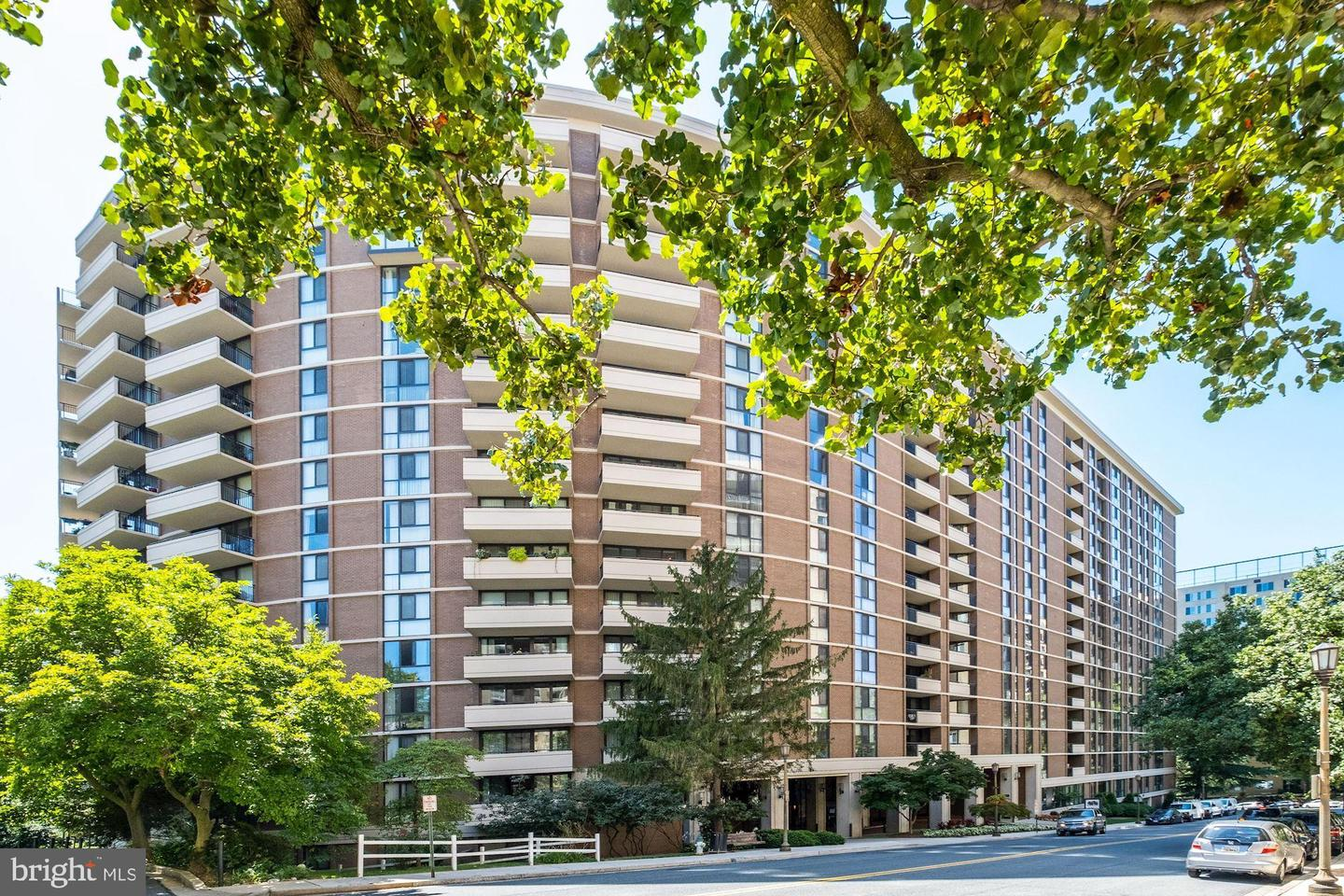 4620 Park Avenue  #211E - Chevy Chase, Maryland 20815