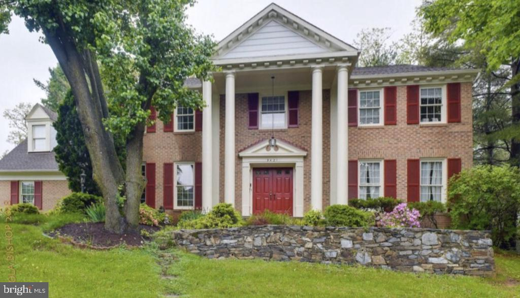 9421 Sunnyfield Court, Potomac, MD 20854