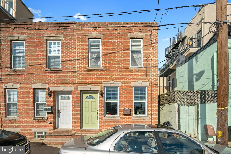 2203 League Street Philadelphia, PA 19146