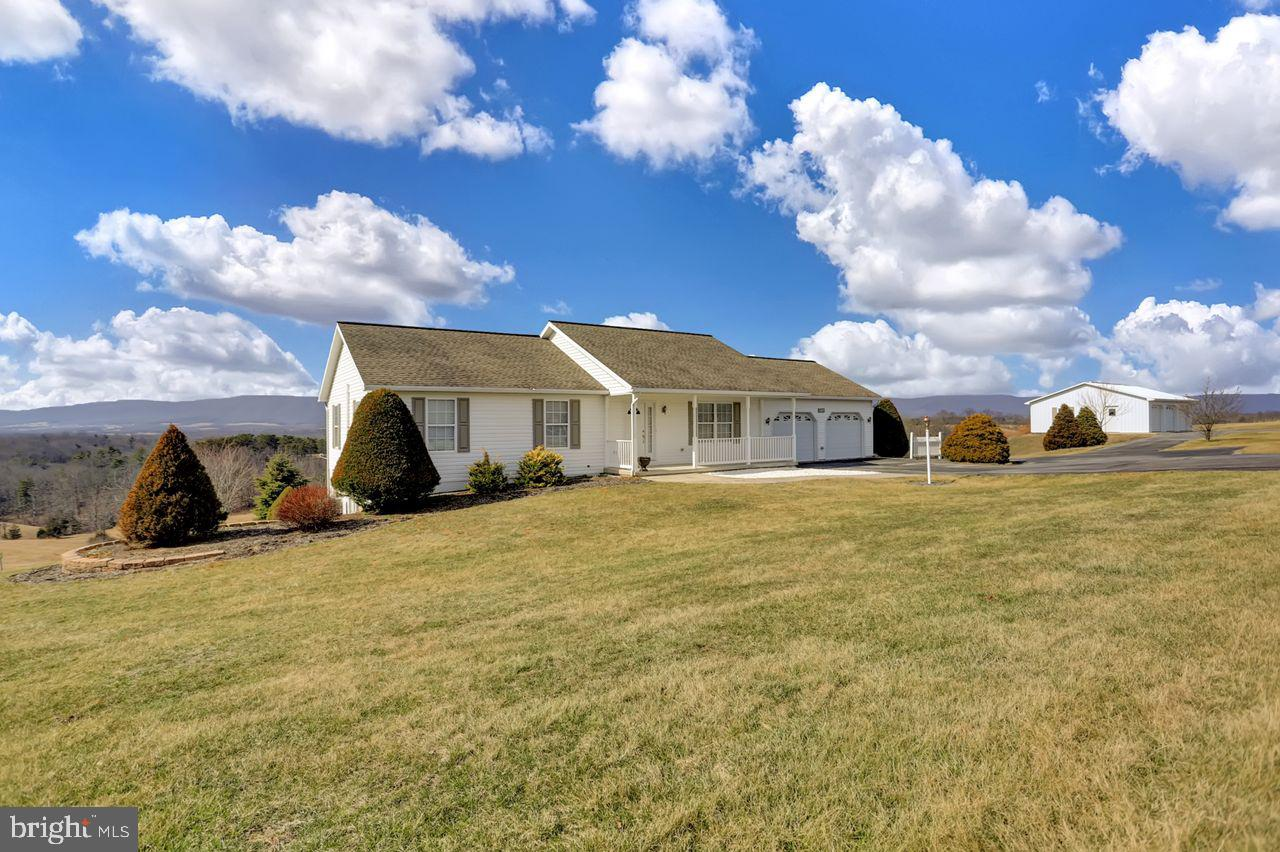11649 TIMBER RIDGE ROAD, NEEDMORE, PA 17238