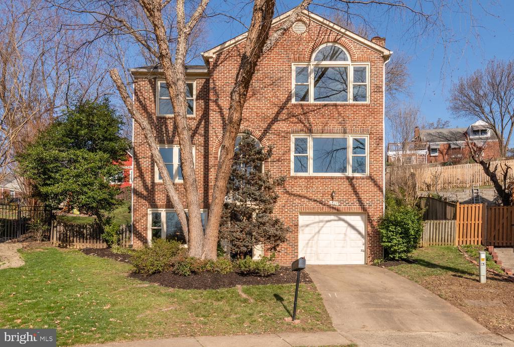 Arlington Homes for Sale -  Cul De Sac,  1505 S STAFFORD STREET