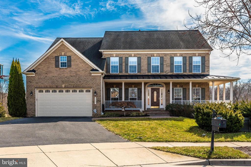 4003 BROADSTONE STREET, FREDERICK, FREDERICK Maryland 21704, 5 Bedrooms Bedrooms, ,3 BathroomsBathrooms,Residential,For Sale,BROADSTONE,MDFR260958