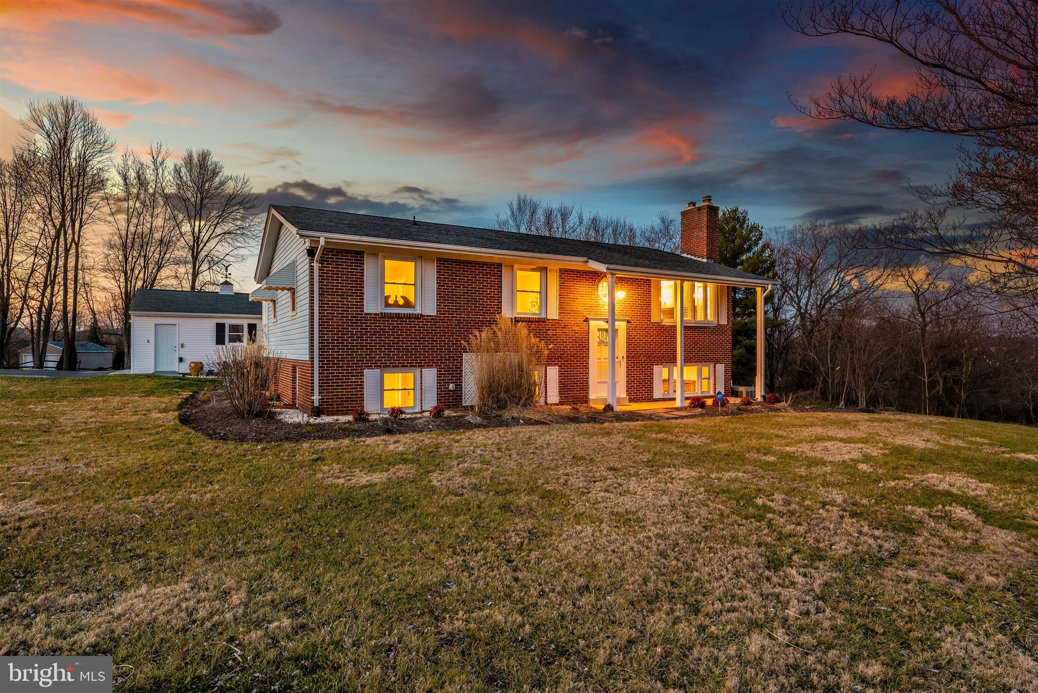 2248 JEFFERSON PIKE, KNOXVILLE, MD 21758