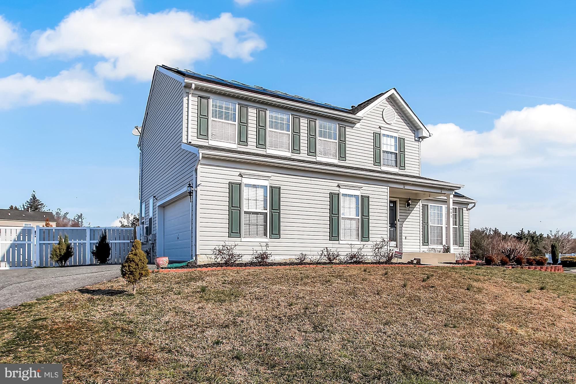 401 PINEY POINT ROAD, PERRYVILLE, MD 21903