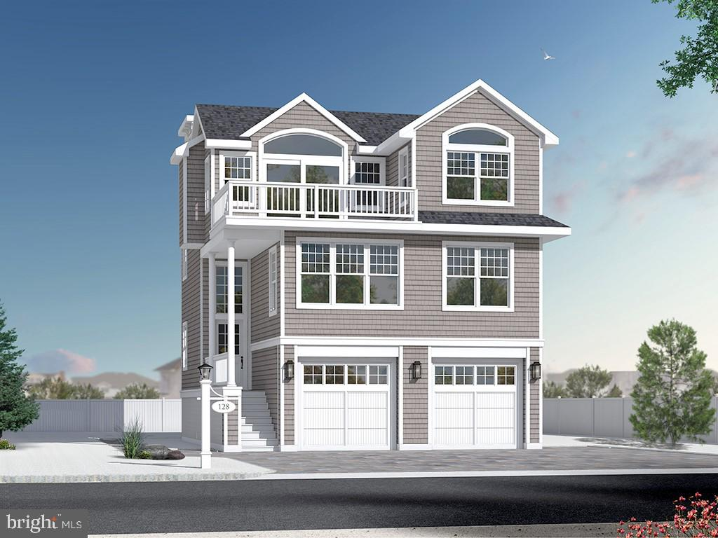 128 E RAMAPO LANE, Long Beach Island, New Jersey