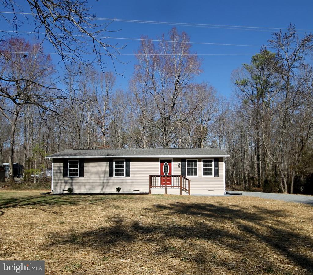 14408 Old Ridge Road, Beaverdam, VA 23015