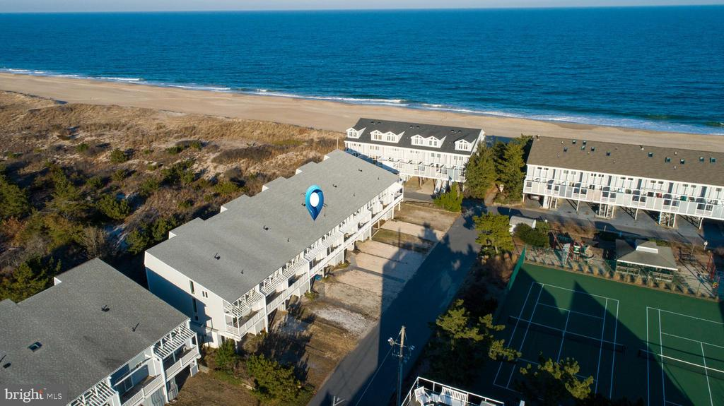 One of Bethany Beach 4 Bedroom Homes for Sale at 39589  DUNE ROAD  60