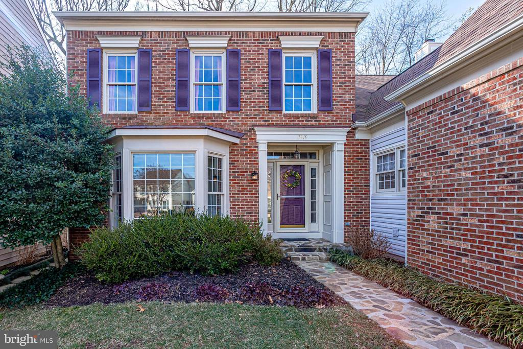 Fairfax Homes for Sale -  Golf Course,  11919  PARKSIDE DRIVE