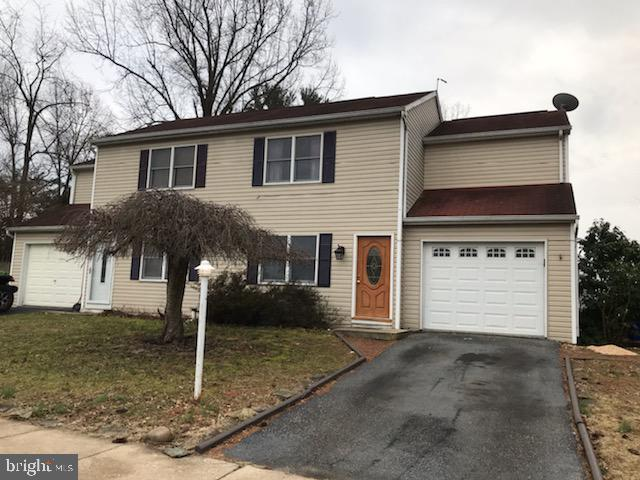 190 BOXWOOD ROAD, MANCHESTER, PA 17345