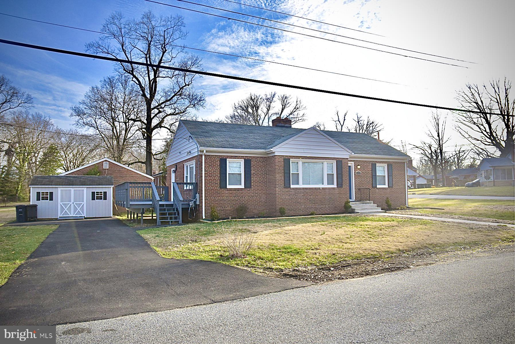 3000 WEST AVENUE, DISTRICT HEIGHTS, MD 20747