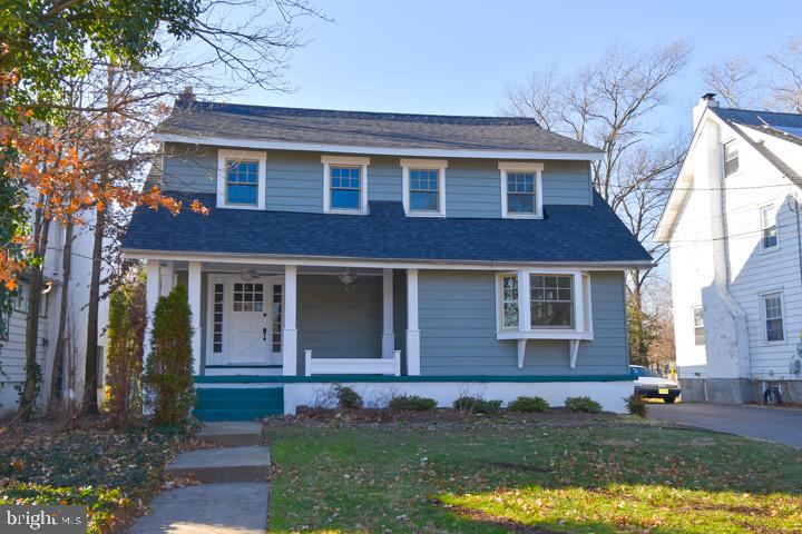 125 W BROWNING ROAD, COLLINGSWOOD, NJ 08108