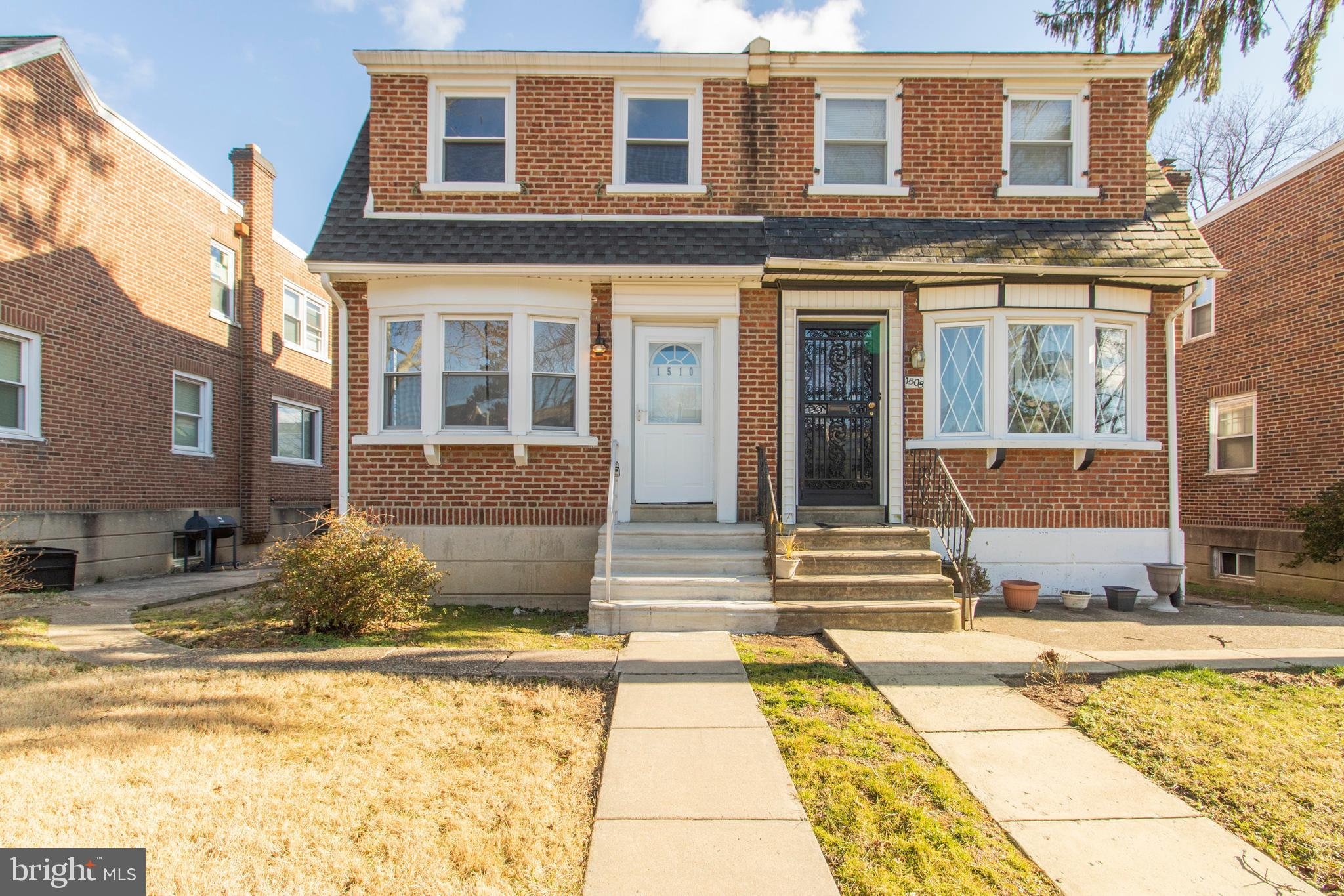 1510 E JOHNSON STREET, PHILADELPHIA, PA 19138