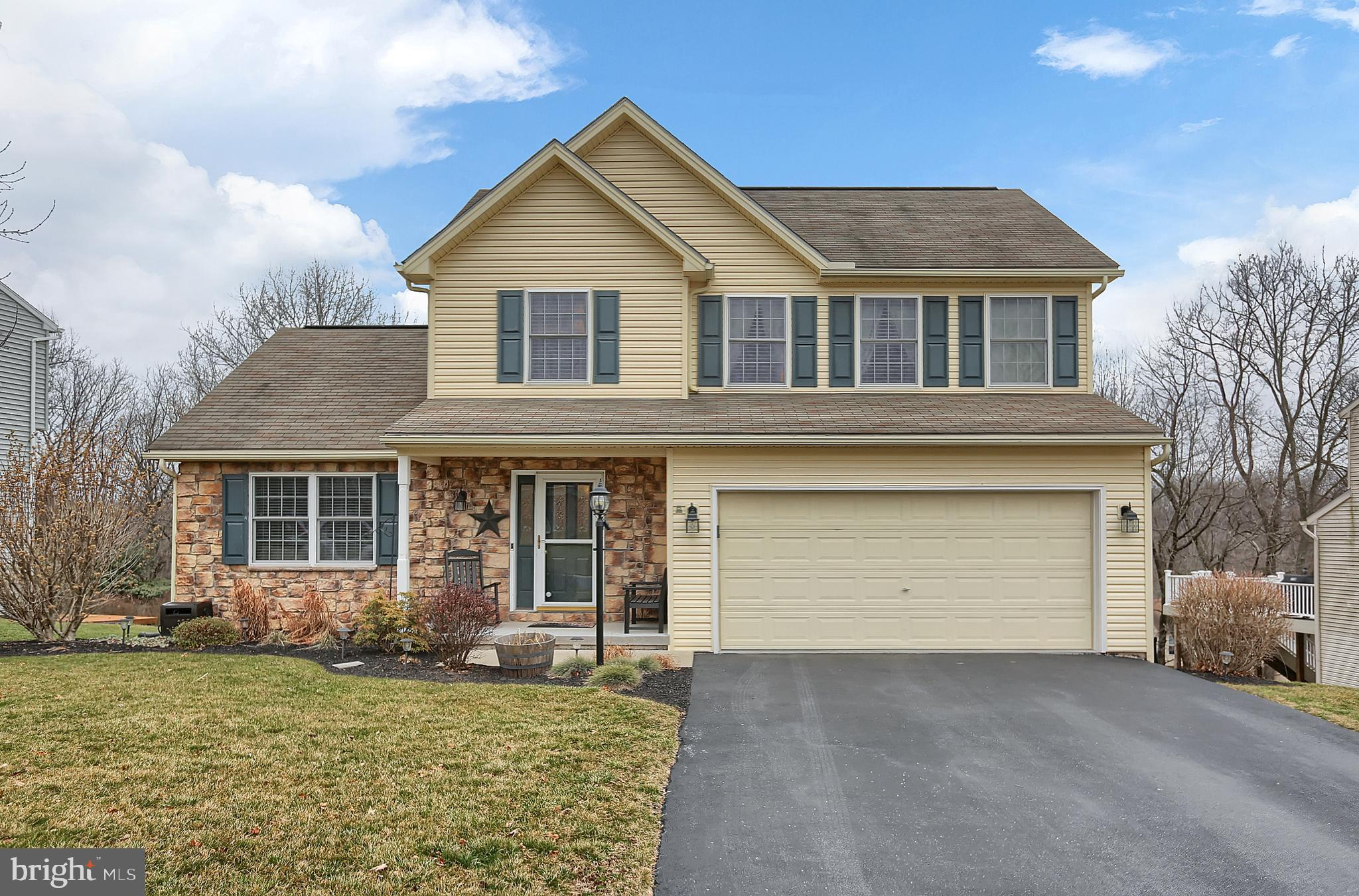 65 WINDING HILL DRIVE, ETTERS, PA 17319