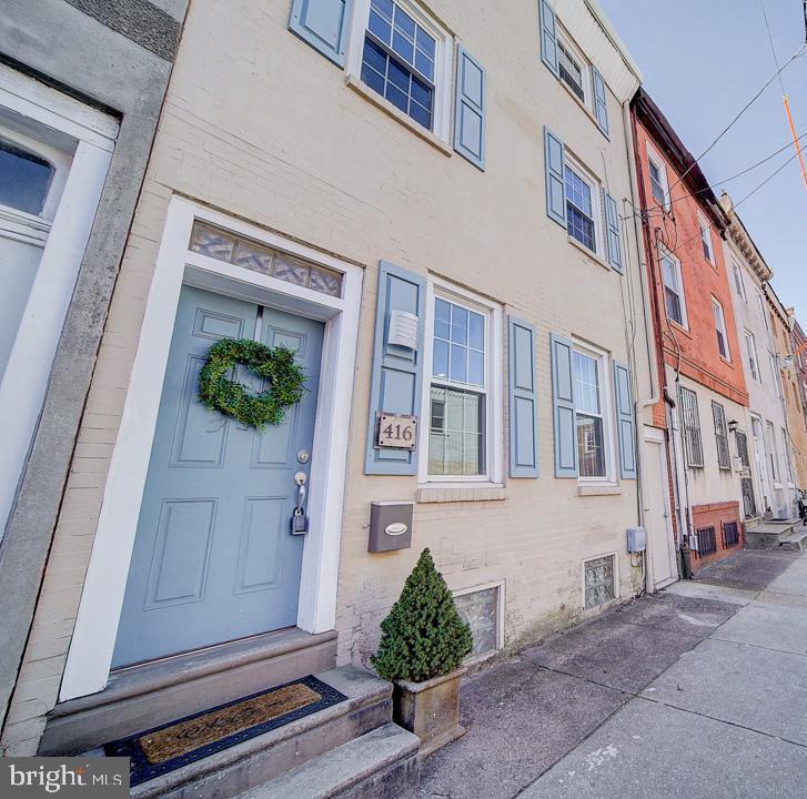416 Morris Street Philadelphia , PA 19148