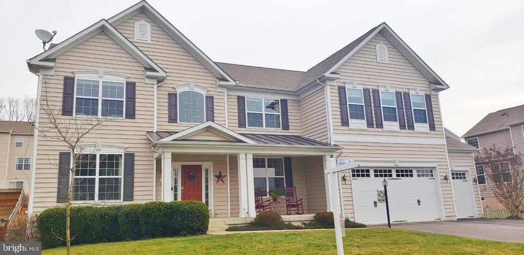 Photo of 16012 Imperial Eagle Ct