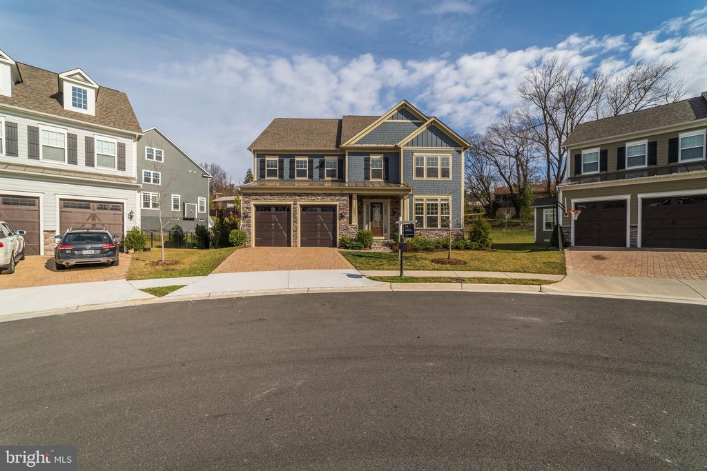 6502  MANOR RIDGE COURT 22043 - One of Falls Church Homes for Sale