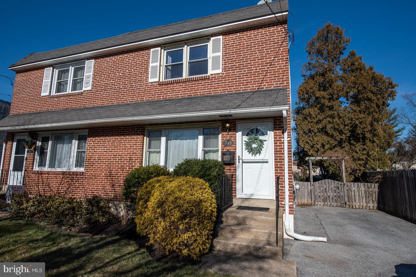 749 S Matlack Street West Chester, PA 19382
