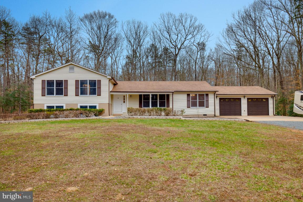 14041 Maryann Lane, Sumerduck, VA 22742