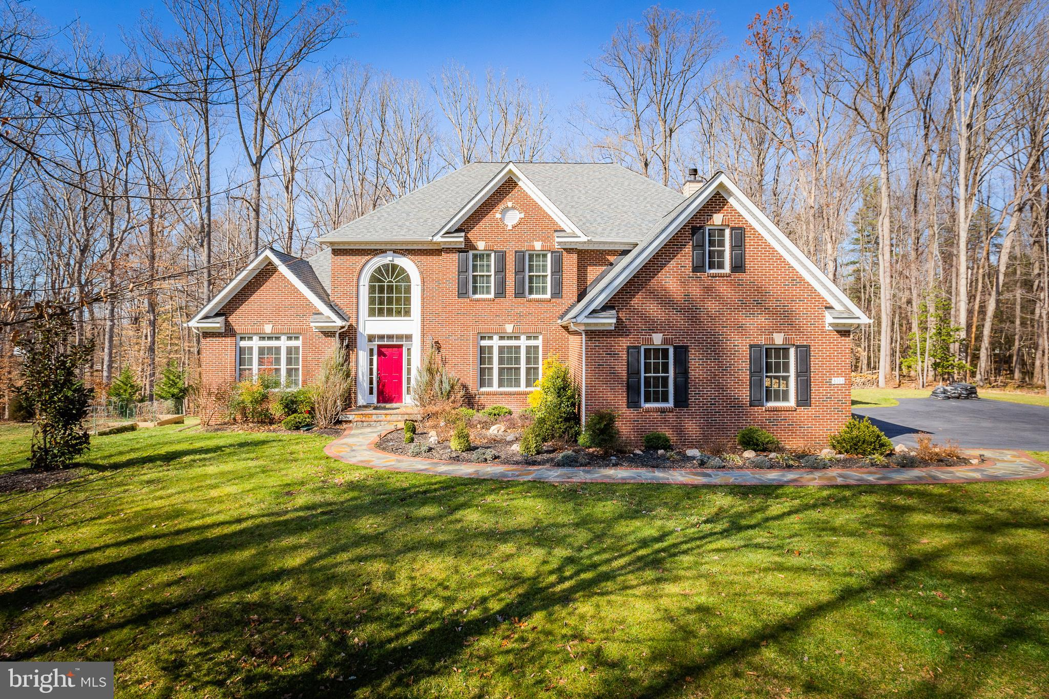 8108 SPRUCE VALLEY LANE, CLIFTON, VA 20124