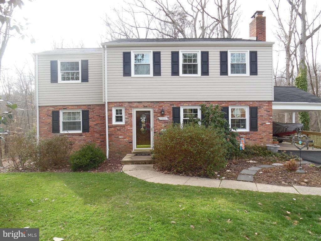 7635  HIGHLAND STREET, West Springfield, Virginia