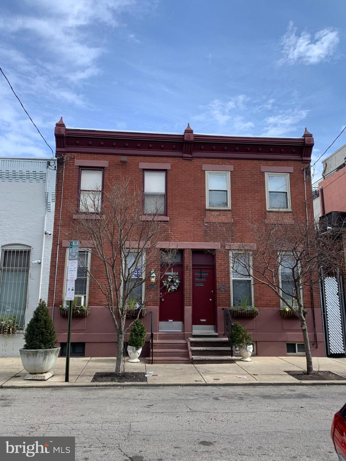 2033-39 S BANCROFT STREET, PHILADELPHIA, PA 19145