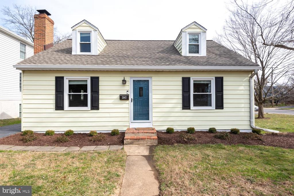 2847  CAMERON ROAD 22042 - One of Falls Church Homes for Sale