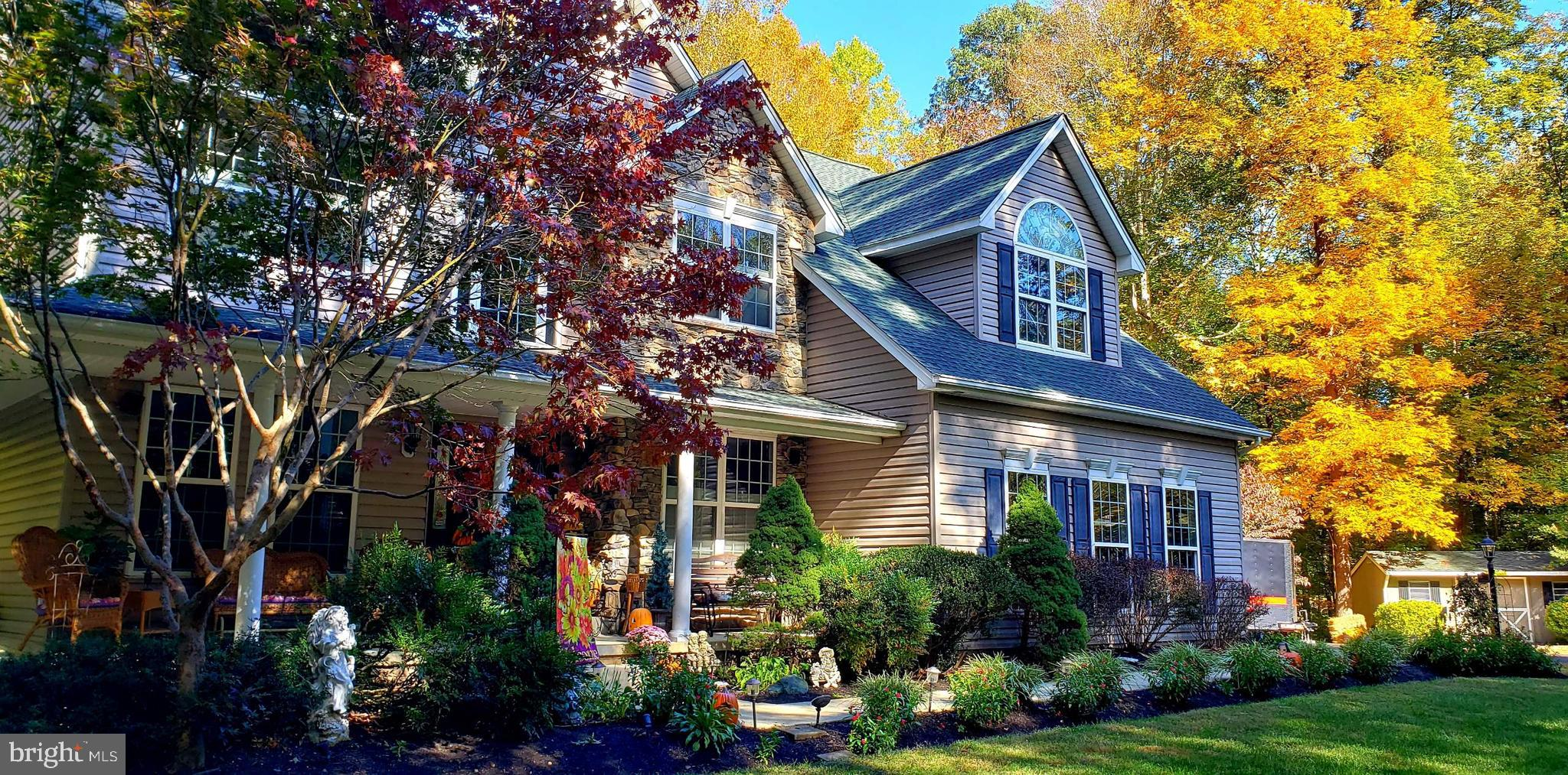 5470 WILLIAM STONE PLACE, WELCOME, MD 20693