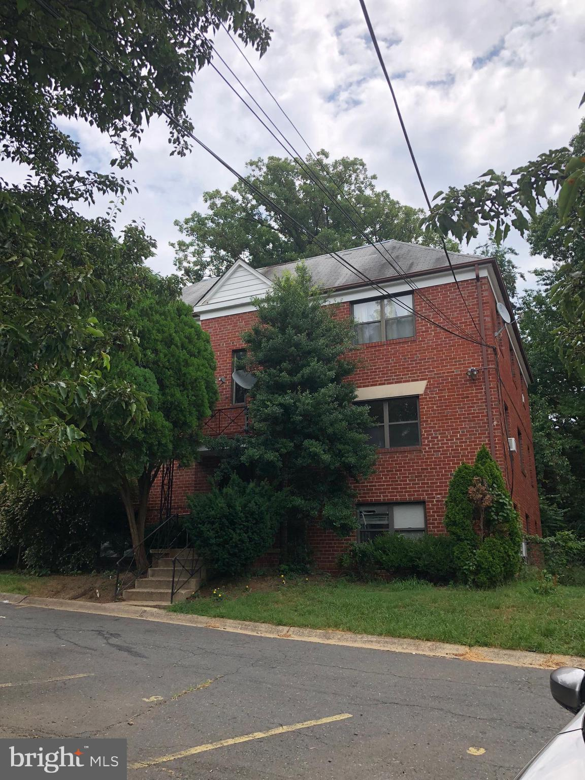 8711 PLYMOUTH STREET, SILVER SPRING, MD 20901