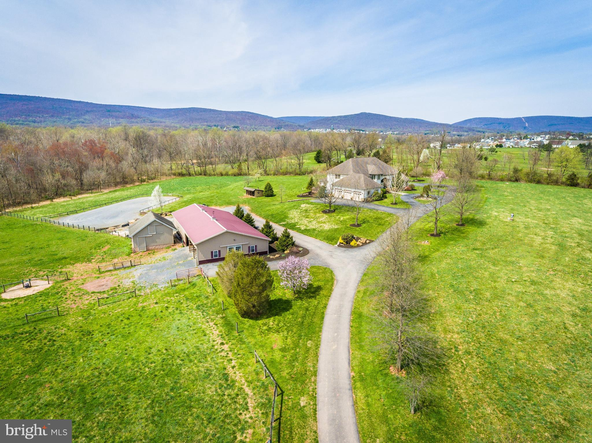 13180 HESSONG BRIDGE ROAD, THURMONT, MD 21788