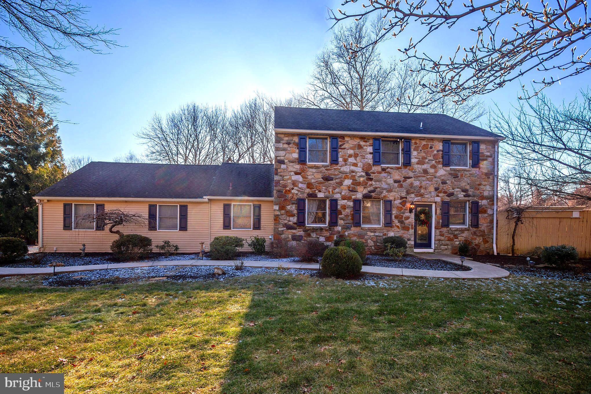 350 Fairview Road, Glenmoore, PA 19343