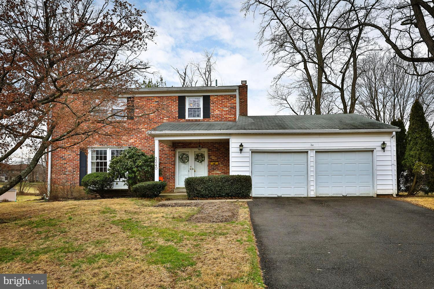 3340 BARTRAM ROAD, WILLOW GROVE, PA 19090